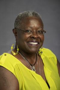 Photo of Brenda Cullin, 2021 Board of Regents University Staff Excellence Award