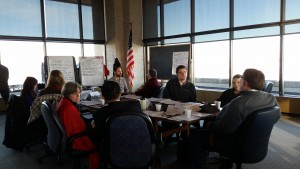 Expert group - Strat Planning