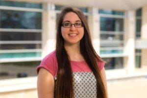 UW-Platteville Valedictorian Addie Peper