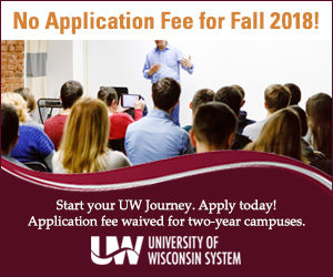Application Fee Waiver Ad