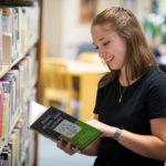 Catelyn, student at UW-Milwaukee at Waukesha