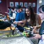 UW-Oshkosh, Fox Cities international student share food and customs