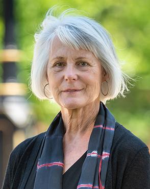 Photo of Connie Foster, UW-River Falls Interim Chancellor